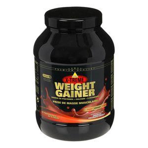 GAINER - PRISE DE MASSE INKOSPOR Poudre Weight Gainer 1,2 Kg Chocolat