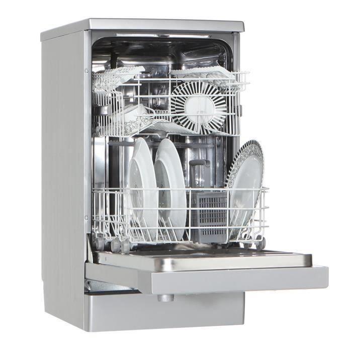 electromenager lave vaisselle continental edison celvs  couv f