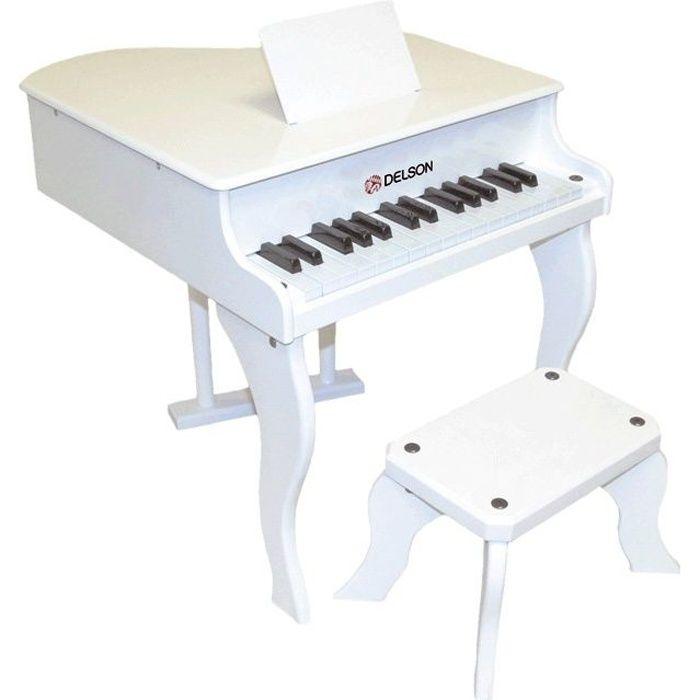 piano enfant les bons plans de micromonde. Black Bedroom Furniture Sets. Home Design Ideas