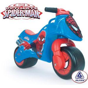 Moto quad radiocommand e spiderman de giochi - Spider man moto ...