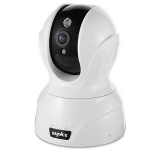 camera de surveillance : test et guide d'achat janvier 2017