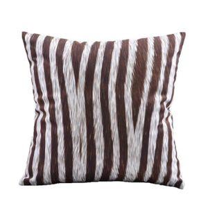housse coussin 55x55 achat vente housse coussin 55x55 pas cher les soldes sur cdiscount. Black Bedroom Furniture Sets. Home Design Ideas