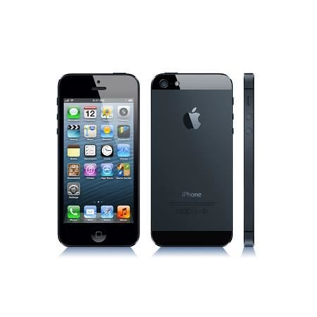 iphone 5 16go noir achat smartphone pas cher avis et meilleur prix cdiscount. Black Bedroom Furniture Sets. Home Design Ideas