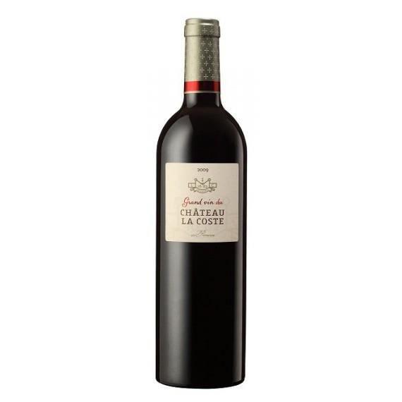 ch teau lacoste grand vin rouge 2011 achat vente vin rouge ch teau lacoste grand vin. Black Bedroom Furniture Sets. Home Design Ideas
