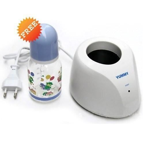 Biberon dispositif de chauffage avec bouteille de bonus for Chauffage pour chambre bebe