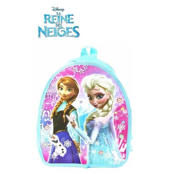 sac dos reine des neiges 30 cm enfants 1 6 ans achat vente sac dos sac dos reine. Black Bedroom Furniture Sets. Home Design Ideas