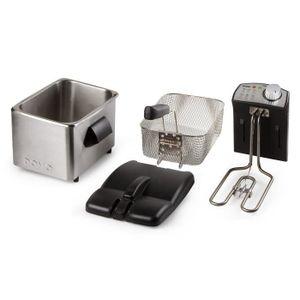 friteuse electrique 4l achat vente friteuse electrique 4l pas cher cdiscount. Black Bedroom Furniture Sets. Home Design Ideas