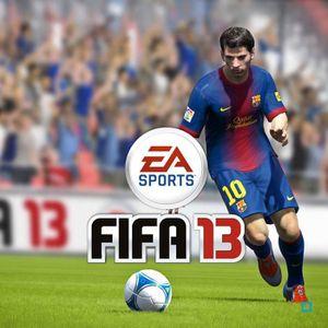 JEUX WII U FIFA 13 Jeu Wii U