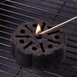 COPEAUX BOIS - BÛCHETTE LOKKII Pack de 2 briquettes barbecue 100% biologiq