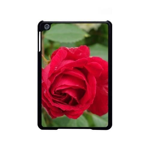 coque pour apple ipad mini rose rouge de l 39 amour achat vente coque housse coque pour. Black Bedroom Furniture Sets. Home Design Ideas