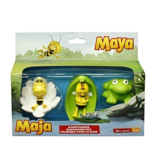 maya l 39 abeille les jouets pour le bain maya l 39 achat vente jouet de bain soldes d t. Black Bedroom Furniture Sets. Home Design Ideas