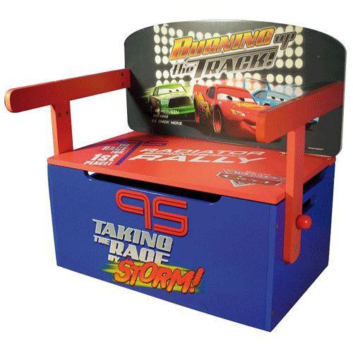 Coffre a jouets modulable 3en 1 cars achat vente coffre jouets coffre a jouets cars - Grand coffre a jouet cars ...