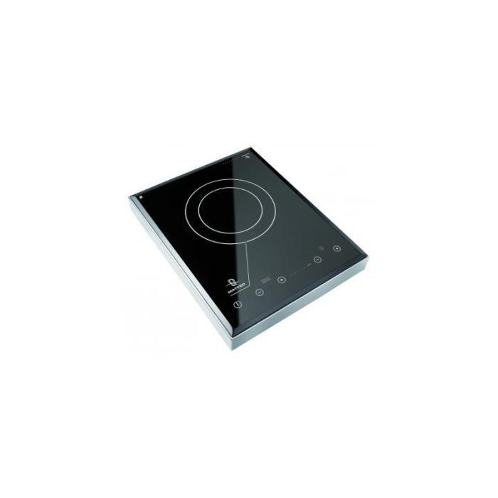 plaque a induction 2 8kw 460x365x80mm achat vente accessoires de four plaque a induction 2. Black Bedroom Furniture Sets. Home Design Ideas