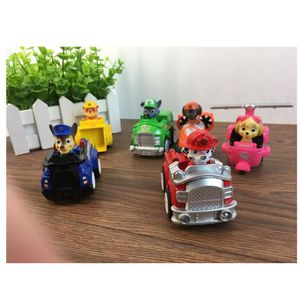Vehicule paw patrol achat vente jeux et jouets pas chers - Jouet pat patrouille fille ...
