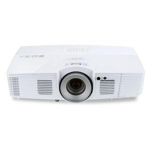 Acer V7500 - Vidéoprojecteur DLP 3D Full HD 1080p - HDMI - Lens Shift