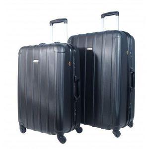 valises rigides fermeture a cles achat vente valises rigides fermeture a cles pas cher. Black Bedroom Furniture Sets. Home Design Ideas