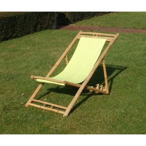 Chaises bambou achat vente chaises bambou pas cher - Chaise en bambou ...