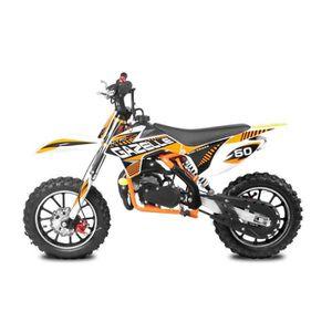 MOTO Dirtbike Enduro Gazelle 49cc Sport Edition