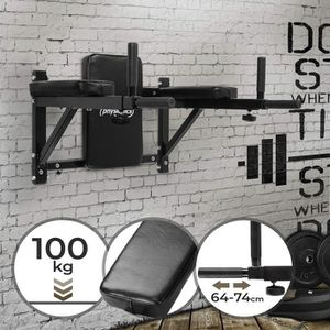 PACK FITNESS - GYM Station pour dip