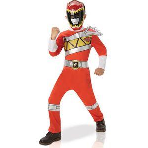 DÉGUISEMENT - PANOPLIE POWER RANGERS Déguisement Classique Power Rangers