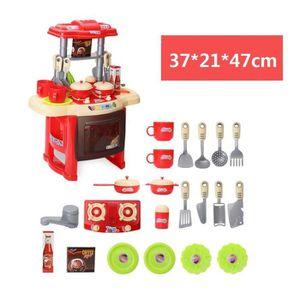 kit de cuisine pour enfants achat vente jeux et jouets pas chers. Black Bedroom Furniture Sets. Home Design Ideas