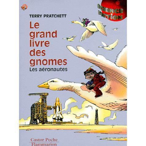 Le grand livre des gnomes t 3 les aeronautes achat for Le grand livre du minimalisme