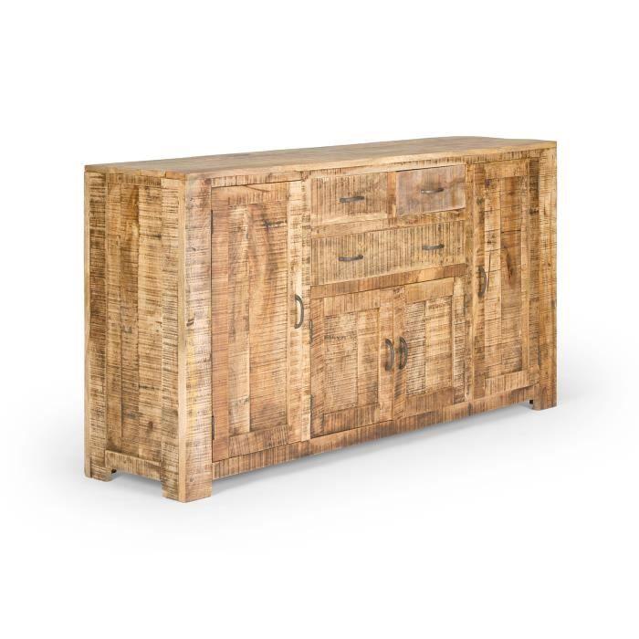 bahut chennai en bois de manguier massif achat vente. Black Bedroom Furniture Sets. Home Design Ideas