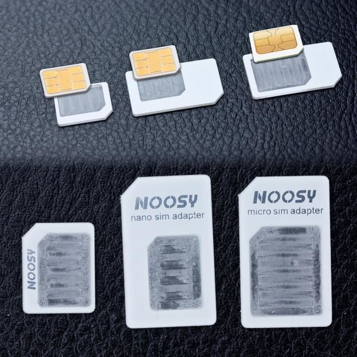 savfy kit 3 en 1 adaptateur nano sim micro sim et sim adapteur pr iphone 5 4s 4 achat. Black Bedroom Furniture Sets. Home Design Ideas