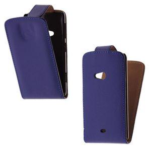 HOUSSE - ÉTUI Etui Nokia Lumia 625 Bleu.