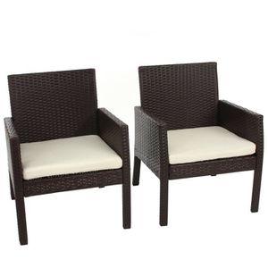 Coussin pour fauteuil rotin achat vente coussin pour - Fauteuil de jardin en rotin pas cher ...
