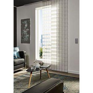 store jour nuit 60 cm achat vente store jour nuit 60 cm pas cher cdiscount. Black Bedroom Furniture Sets. Home Design Ideas