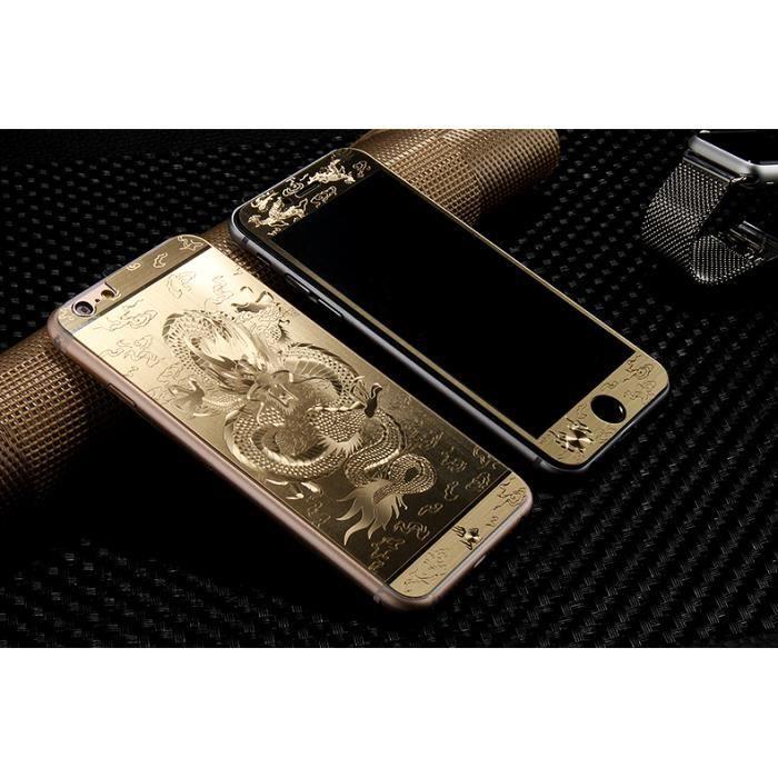 Coque Iphone S De Luxe