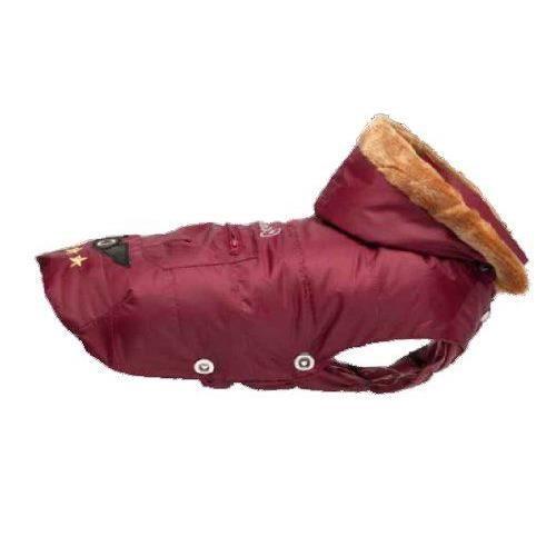 camon animal kingdom lio manteau imperm able pour chien bordeaux 27 cm achat vente manteau. Black Bedroom Furniture Sets. Home Design Ideas