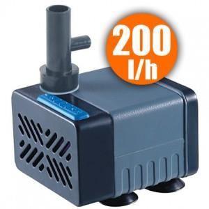 mini pompe eau pour nano aquarium 200 l h achat. Black Bedroom Furniture Sets. Home Design Ideas
