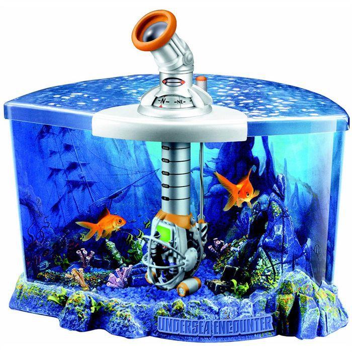 déco d aquarium discount