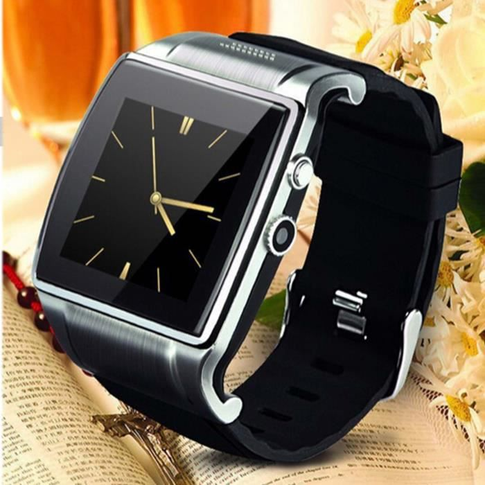 sony montre smartwatch sony pour android. Black Bedroom Furniture Sets. Home Design Ideas