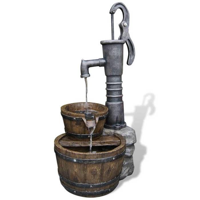 fontaine exterieur achat vente fontaine exterieur pas. Black Bedroom Furniture Sets. Home Design Ideas