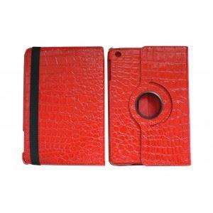 pochette ipad mini p u serpent rouge film pro prix. Black Bedroom Furniture Sets. Home Design Ideas