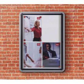 vitrine d 39 ext rieur pacific ii achat vente tableau d. Black Bedroom Furniture Sets. Home Design Ideas