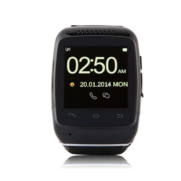 yonis montre connect e android smartwatch bluetooth. Black Bedroom Furniture Sets. Home Design Ideas