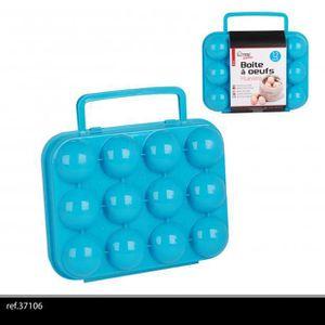 boite a oeufs en plastique achat vente boite a oeufs en plastique pas cher cdiscount. Black Bedroom Furniture Sets. Home Design Ideas