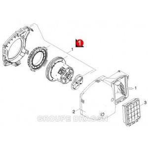 Moteur aspirateur karcher achat vente moteur aspirateur karcher pas cher - Piece aspirateur karcher ...