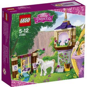 ASSEMBLAGE CONSTRUCTION LEGO® Disney Princess™ 41065 Le Jardin de Raiponce