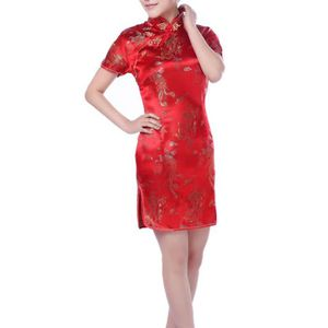 Robe Chinoise Pas Cher Adulte