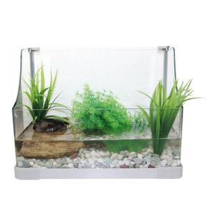 terrarium pour tortue de terre achat vente terrarium. Black Bedroom Furniture Sets. Home Design Ideas