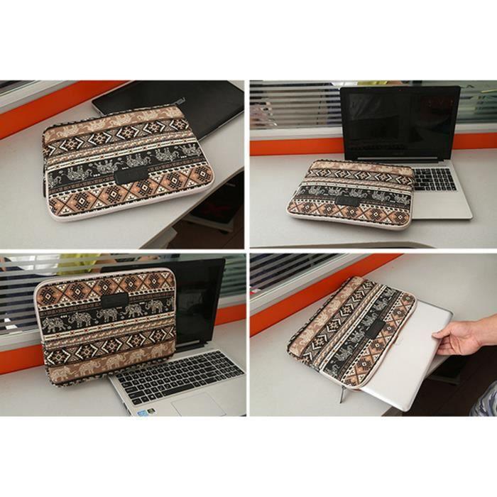 14 pouces housse ordinateur portable sac d 39 ordinateur for Housse pc 14 pouces