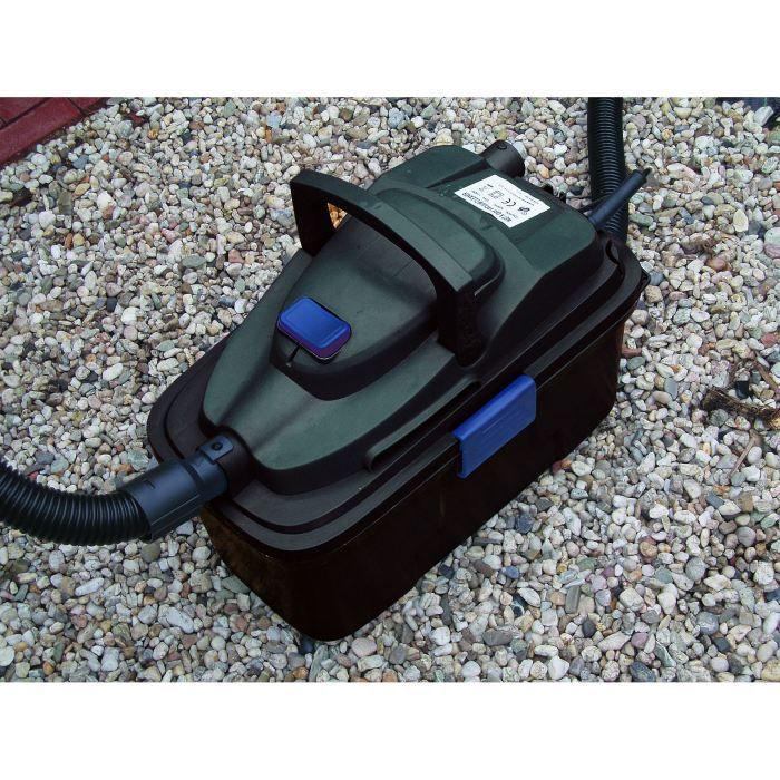Aspirateur pour bassin compact vacu pro cleaner achat for Aspirateur pour bassin de jardin