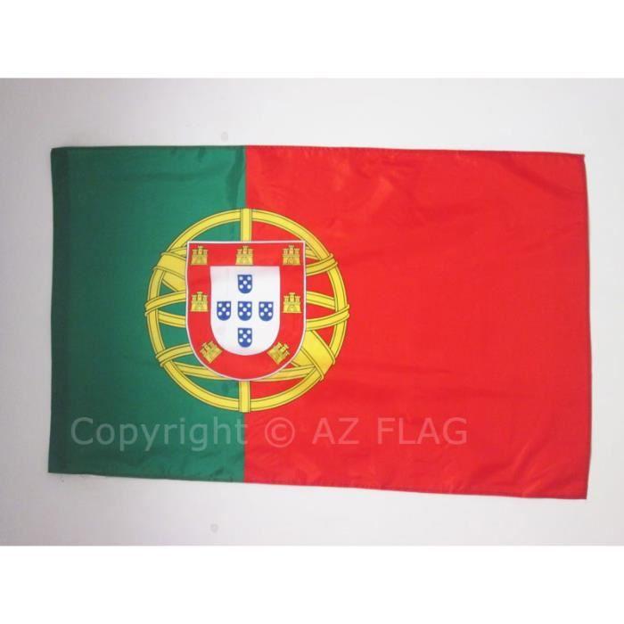 drapeau portugal 150x90cm portugais achat vente drapeau d coratif cdiscount. Black Bedroom Furniture Sets. Home Design Ideas