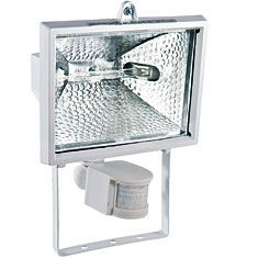 projecteur blanc avec radar achat vente projecteur ext 233 rieur projecteur blanc avec radar