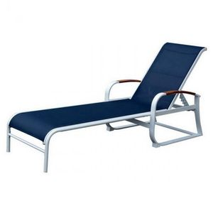 Chaise multi position achat vente chaise multi for Changer toile chaise longue
